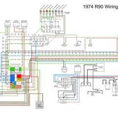 Norton Commando Wiring Diagram 2002 Ford Escape Pcm Batteries Library