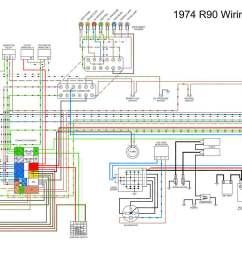 dan u0027s motorcycle various wiring systems and diagrams 1974 norton commando wiring diagram 13 [ 1515 x 1050 Pixel ]