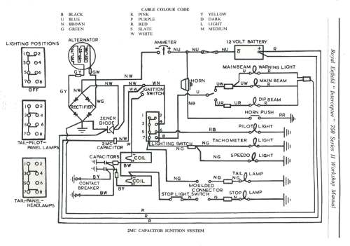 small resolution of royal enfield regulator rectifier wiring diagram wiring library click the picture for the full size royal