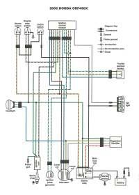 """Dan's Motorcycle """"Wiring Diagrams"""""""