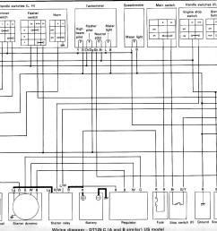 yamaha rd 350 wiring diagram click the picture for the full size  [ 1850 x 1278 Pixel ]