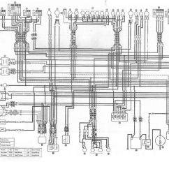Key Card Switch Wiring Diagram Hayman Reese Brake Controller Dan 39s Motorcycle Quotwiring Diagrams Quot