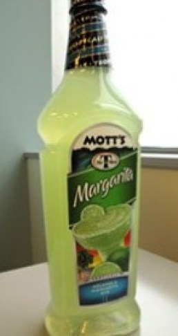 Mott Margarita