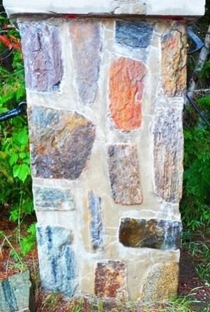 pierre sel efflorecence apres tp