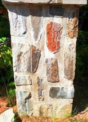 pierre sels efflorescence avant tp