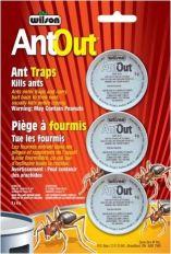 pièges à fourmis Wilson