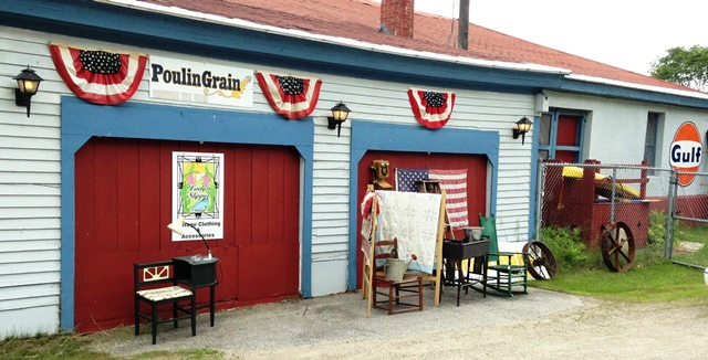 potato barn antiques