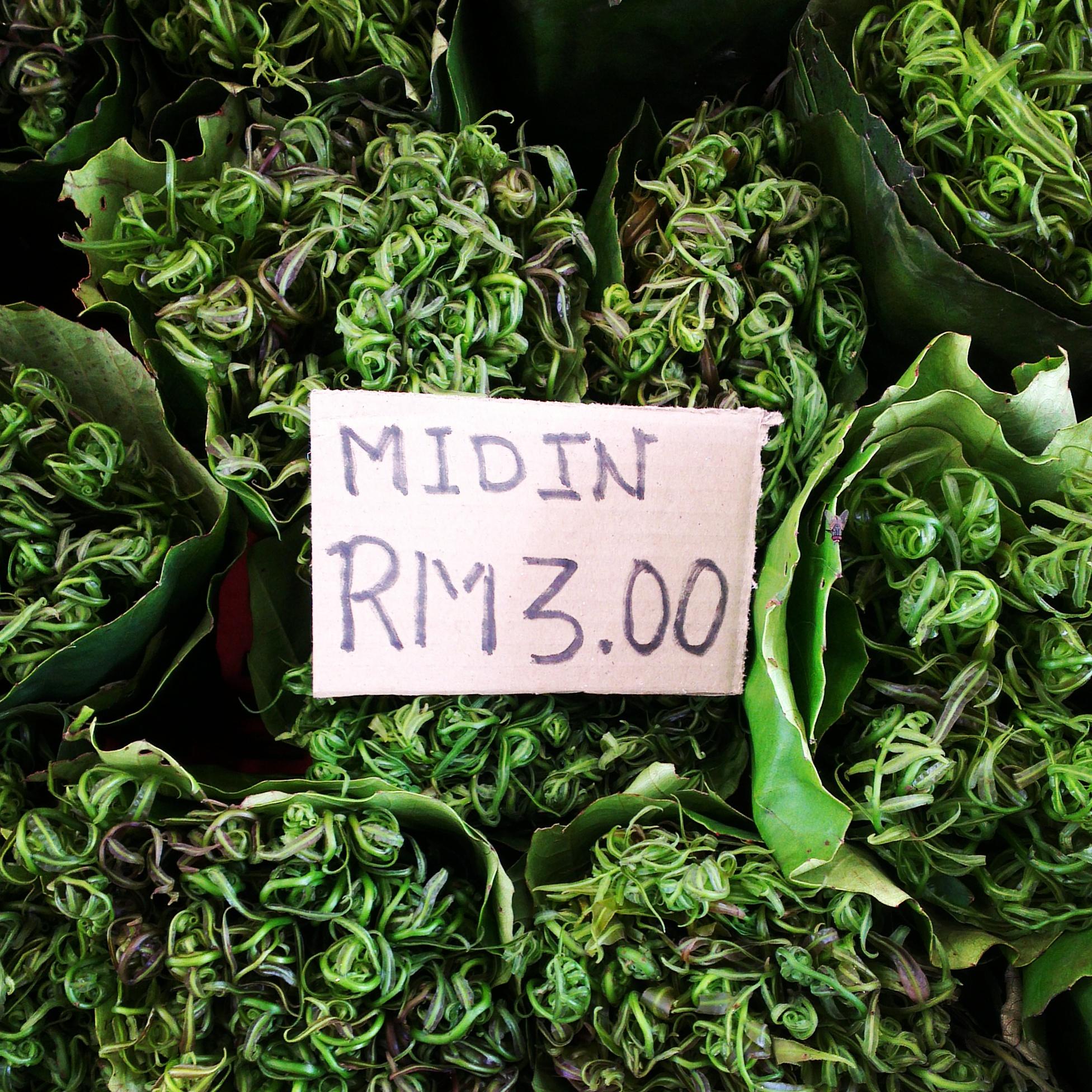 Kuching, Sarawak – Food Hunt