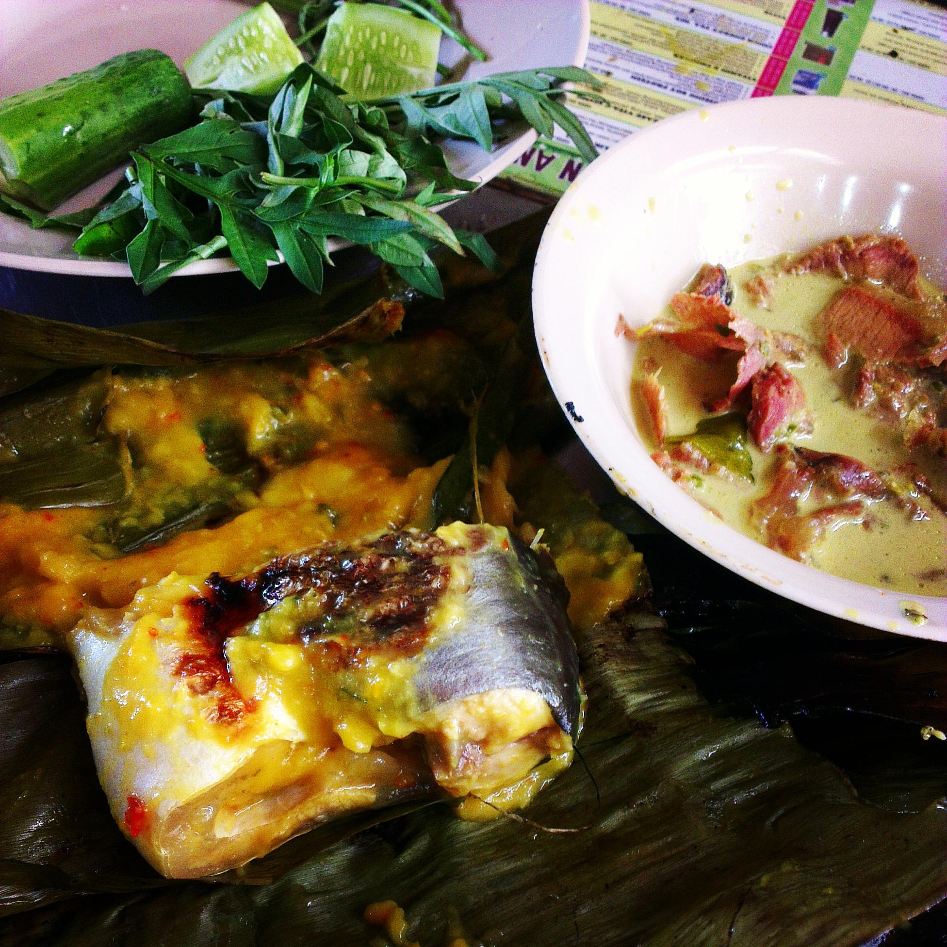 Kuantan, Pahang – My Top 10 Eats