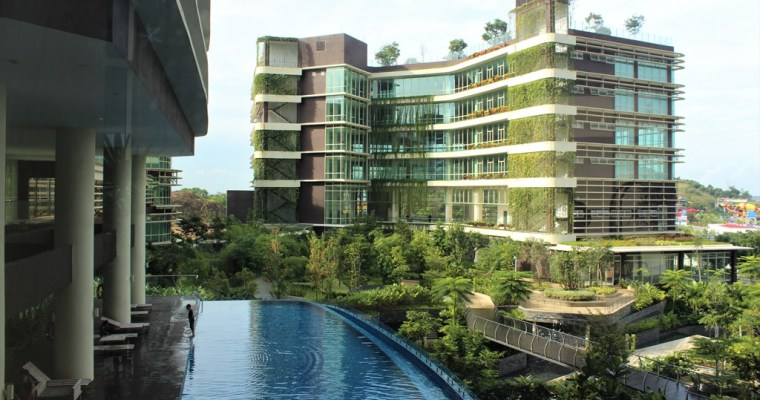 Resort Review | Somerset Residences, Johor