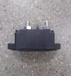 150 amp auto reset circuit breaker [ 1600 x 1200 Pixel ]