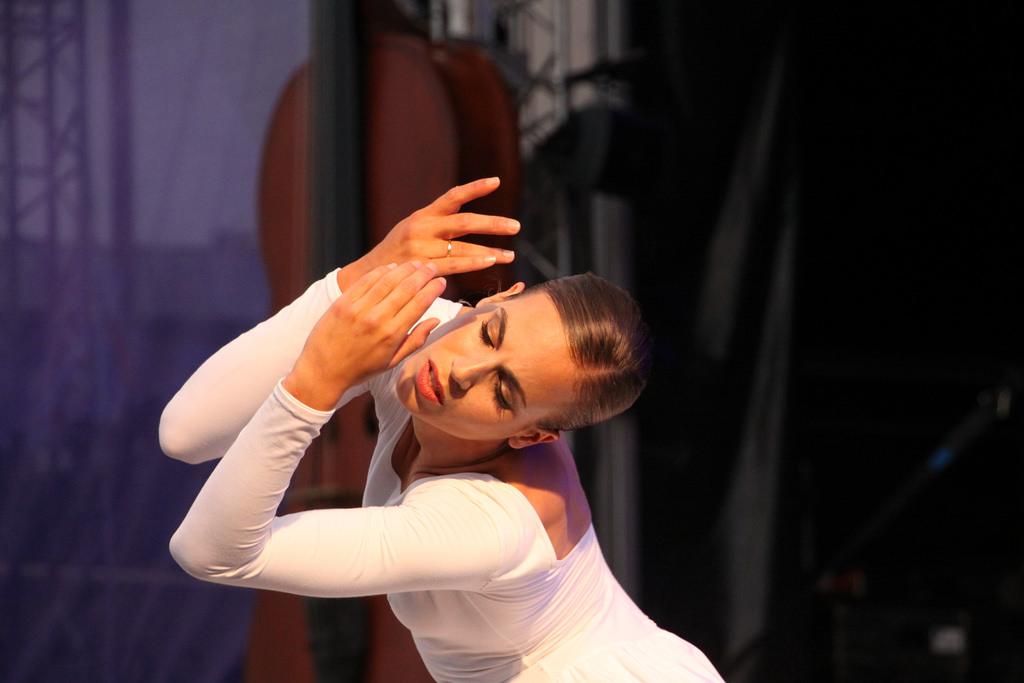 Ballet Workout -en Ballet Dance