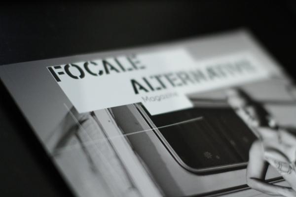 Focale Alternative Magazine
