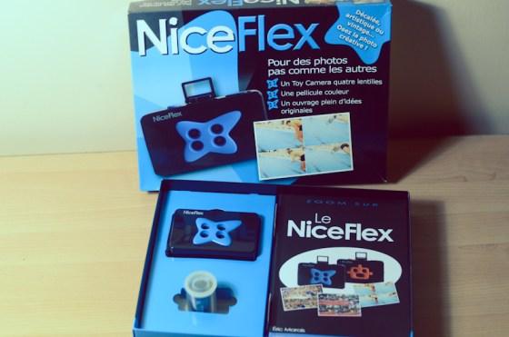 Nixeflex