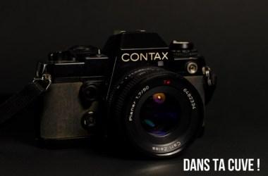 Contax 139q