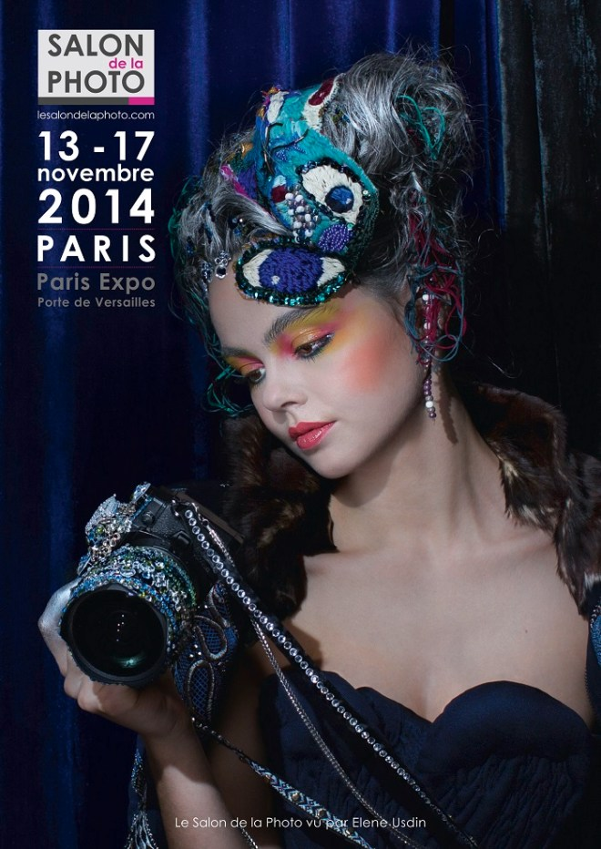 Salon de la photo 2014