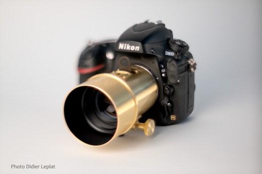 Nikon et Petzval