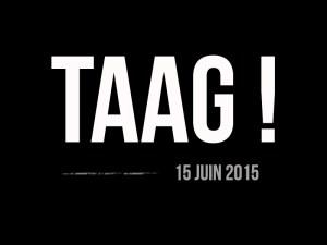 Taag du 15 juin 2015