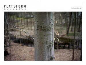 Plateform Magazine