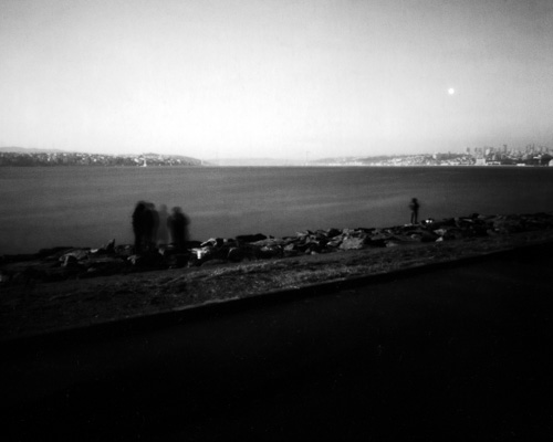 """Turquie/Istanbul"" par David Tatin"