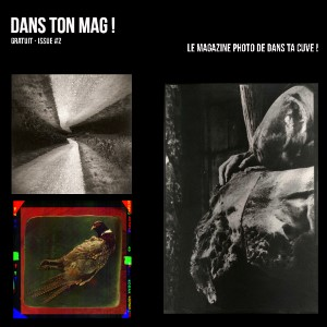 Dans ton Mag - Issue #2