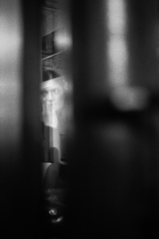 """Mind stripe"" de Julien Maillard"