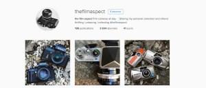 Instagram - @thefilmaspect