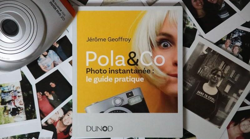 Livre : «Pola &Co» de Jérôme Geoffroy