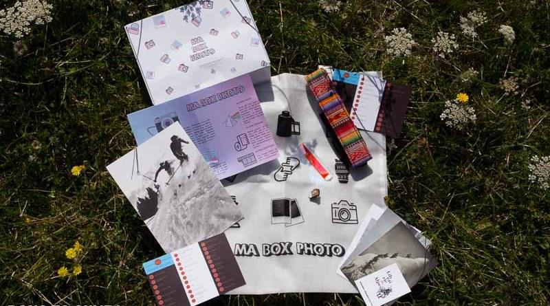 Ma Box Photo