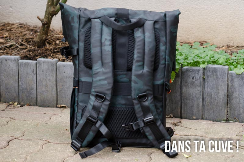 Sac K&F Concept BackPack