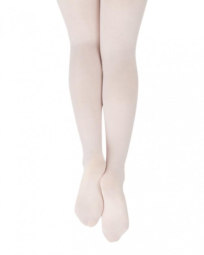 Balletpanty, danspanty, Balletmaillot