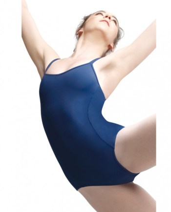 Capezio MC817W Diamond racerback balletpakje