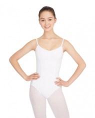 Capezio CC101 Princess Camisole balletpakje WHT