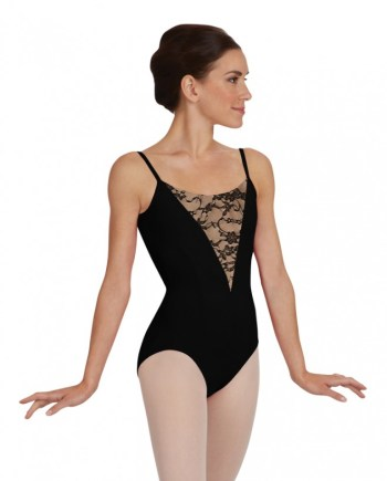 Balletpakje Capezio 10317 Vintange whisper