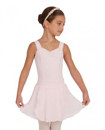 Capezio TC0011C ballet rokje PNK