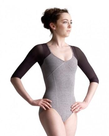 Capezio 10670W balletpakje sgrug leotard w/strappy v back
