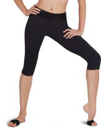 Capezio 10262 capri workout pant dansbroek