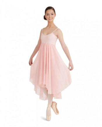 Capezio BG001 Empire Dress Ballet jurk