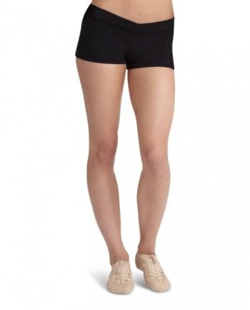 Capezio CC600 broekje short katoen dans