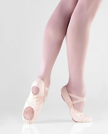 So Danca BAE13 balletschoentje canvas met splitzool zool