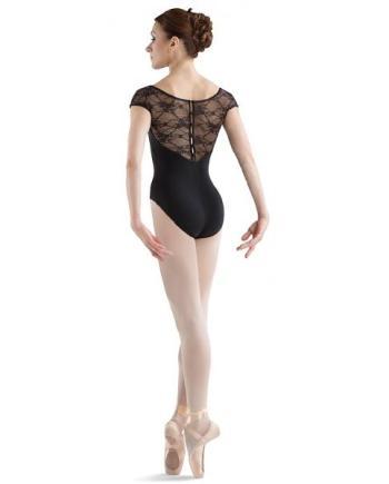 Bloch L6042 chiwa balletpakje
