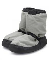 Bootie Boots Grijs