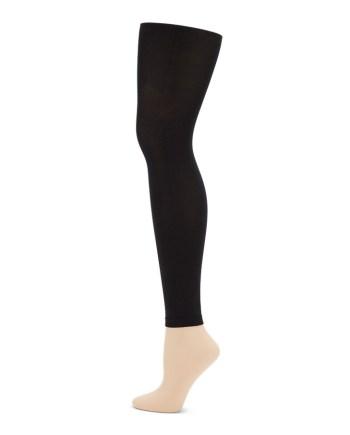Panty zonder voet N140 Capezio danspanty