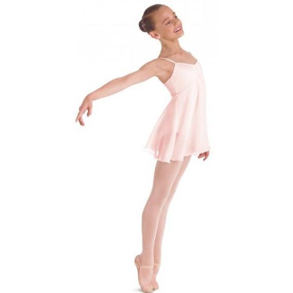 Bloch CL7047 pink balletpakje