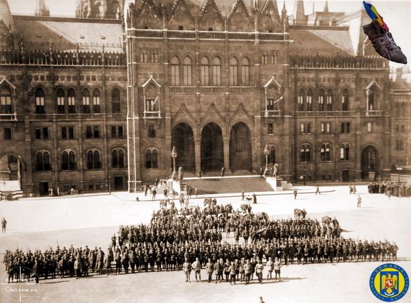 9-Parlamentul-Ungariei-1919-Armata-Romana-la-Budapesta-Foto-Roncea-Ro-Ziaristi-Online-Arhivele-Nationale