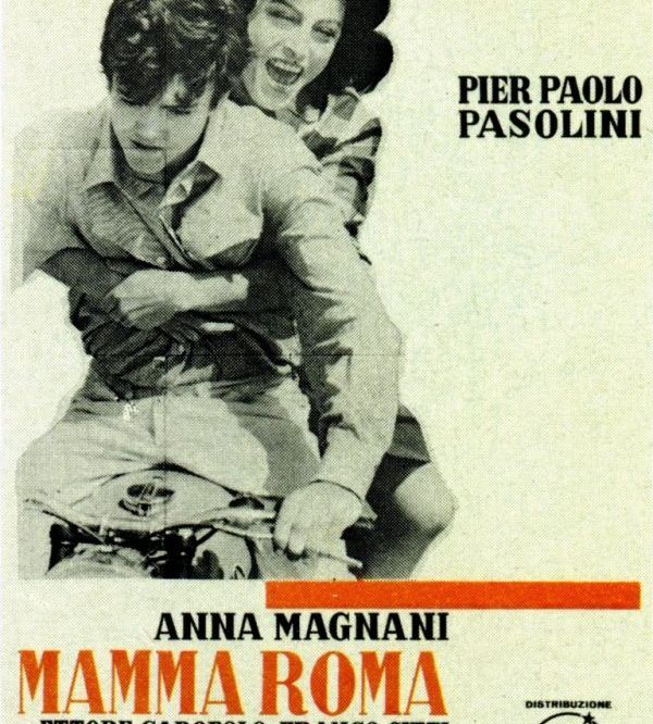 Mamma Roma | Friday, September 5, 2014 at 7pm