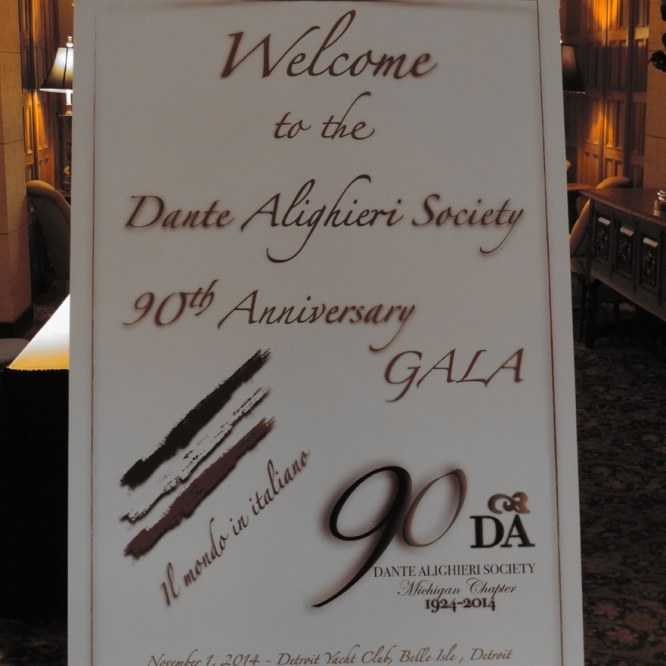 DAS 90th Birthday Gala
