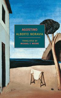 Book Club – Agostino by Alberto Moravia  July 17, 2015