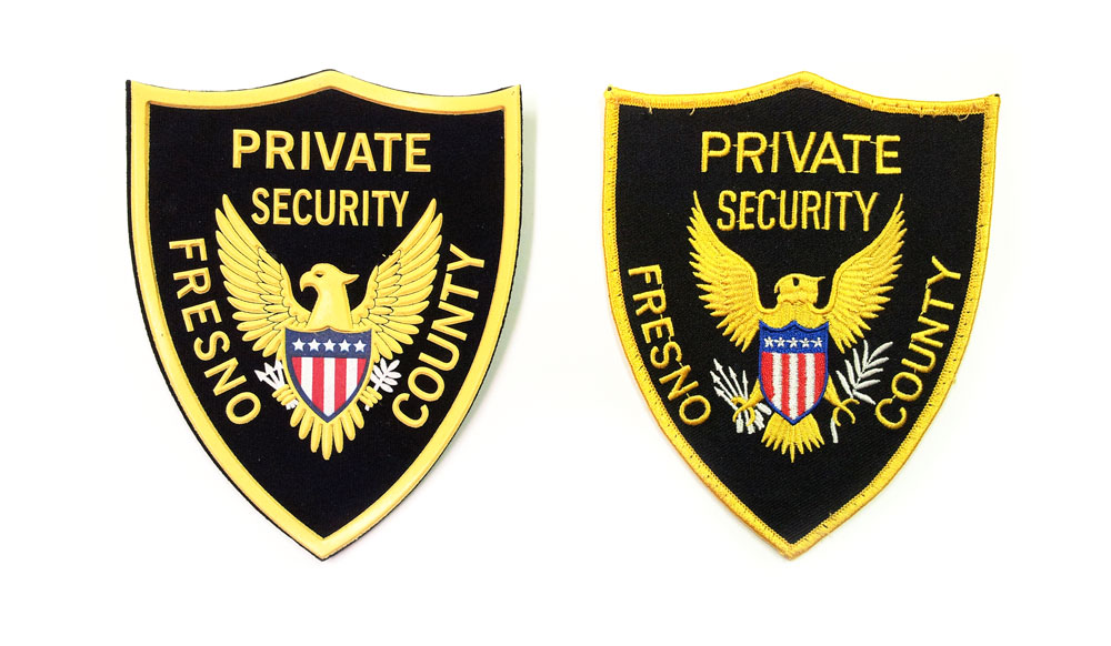 Private Security Fresno