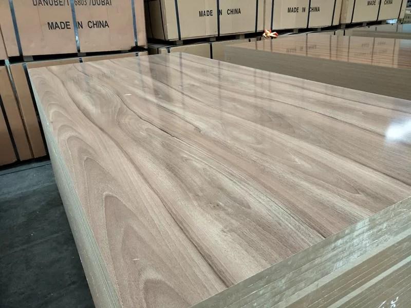 Mdf Flooring Sheets